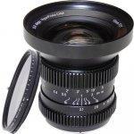 Cine 10mm T2.1 HyperPrime Lens