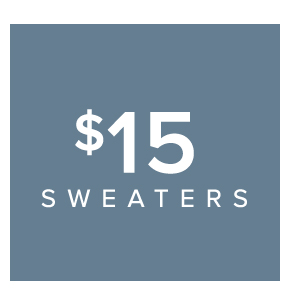 SHOP SWEATER