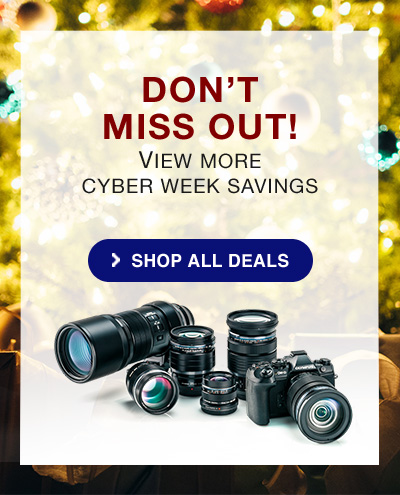 DONT MISS OUT! VIEW MORE BLACK FRIDAY SAVINGS