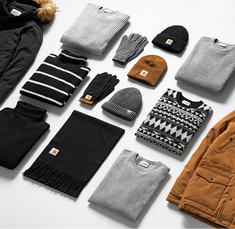 Carhartt Work In Progress  Winter Essentials  2dc2ec73969ec