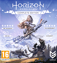 Horizon Zero Dawn: The Complete Edition