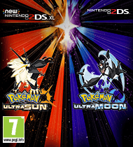 Pokemon Ultra - Sun & Moon