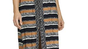 Vix SAONA DANY Long Dress