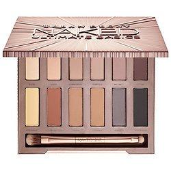 Urban Decay - Naked Ultimate Basics Eyeshadow Palette