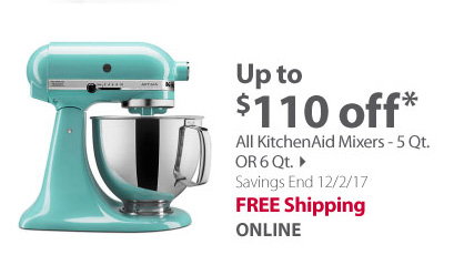 All Kitchen Mixers