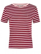 Jack Wills Stripe T-Shirt
