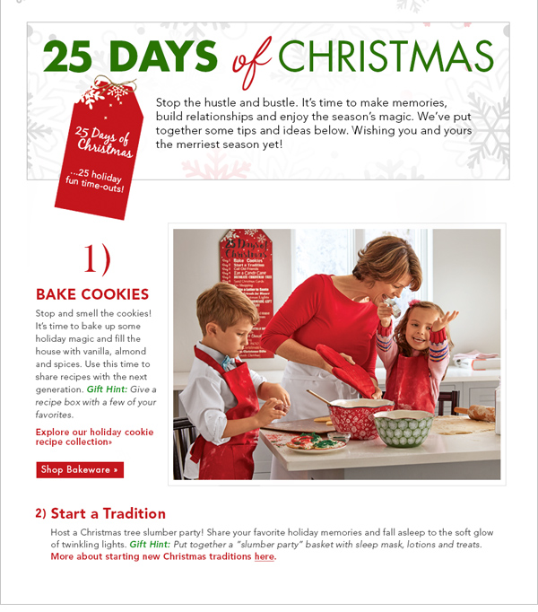 Country Door 25 Days Of Christmas Starts Now Milled