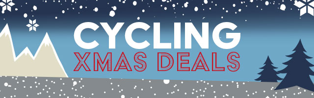 Cycling Christmas Deals