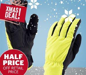 Sealskinz Women's Brecon Glove