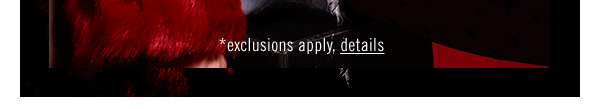 FAQ: Exclusions Apply!