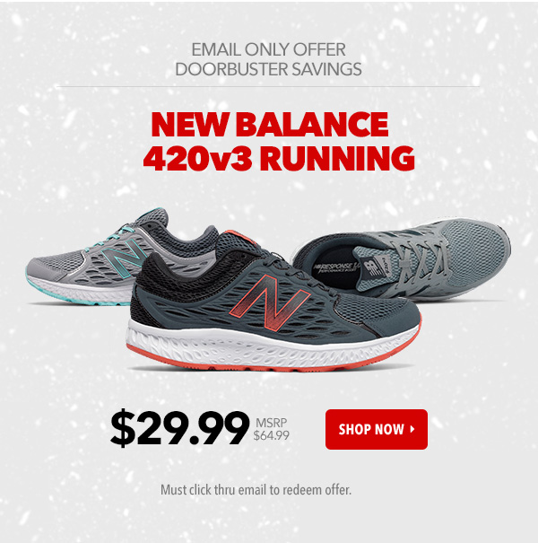 new balance 420v3