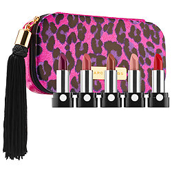 Marc Jacobs Beauty - Cat's Meow Five-Piece Petite Le Marc Lip Crme Collection