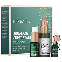 Biossance - Squalane Superstars
