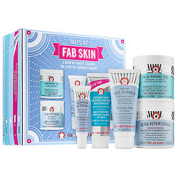 First Aid Beauty - Tales of FAB Skin