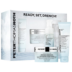 Peter Thomas Roth - Ready, Set, Drench!