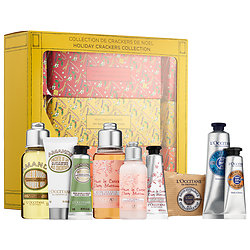 LOccitane - Holiday Crackers Collection