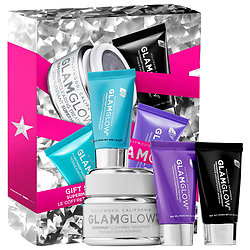 GLAMGLOW - Let it Glow! SUPERMUD Set