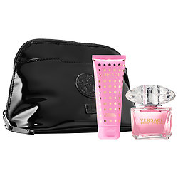 Versace - Bright Crystal Gift Set