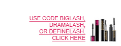 USE CODE BIGLASH, DRAMALASH, OR DEFINELASH. CLICK HERE