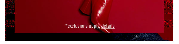 Exclusions apply, visit FAQ for details