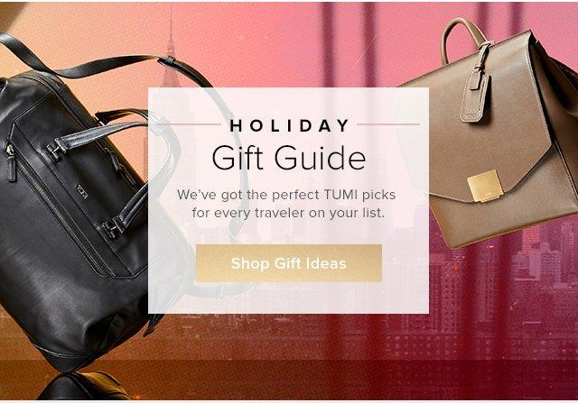 TUMI Gifts