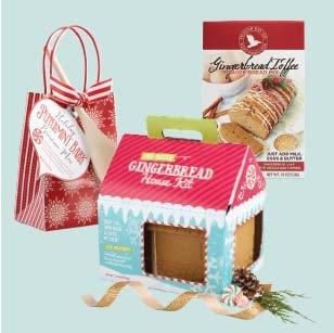 Save 25% Holiday Baking Shop