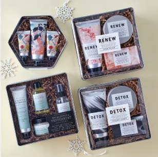 Save 30% All Personal Care Gift Sets