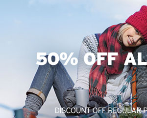 50% OFF ALL SWEATERS | SHOP WOMEN'S SWEATERS