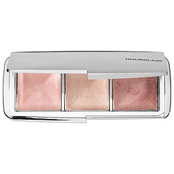 Hourglass - Ambient Metallic Strobe Lighting Palette