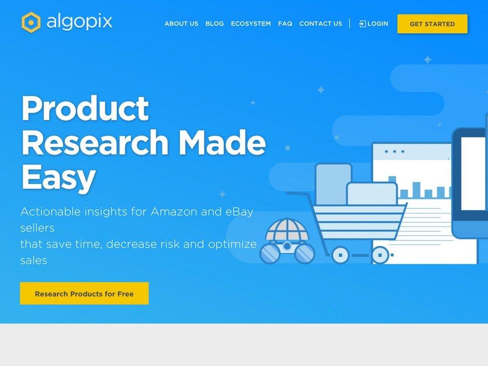 is algopix reliable