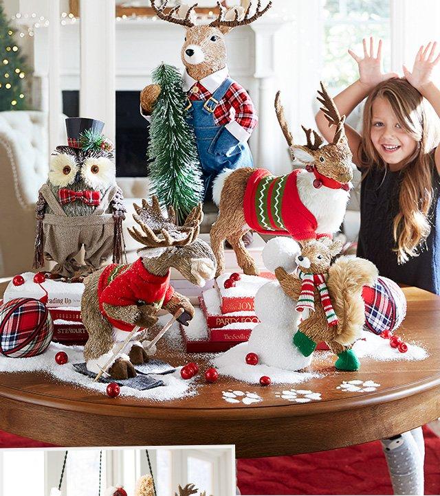 All Christmas on sale! Shop all Christmas.