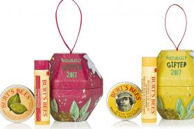 Free Burt's Bees Beeswax Set