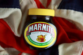 Free Marmite - 250,000 Packs Available