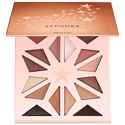 SEPHORA COLLECTION - Seeing Stars Eyeshadow Palette