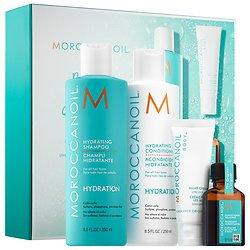 Moroccanoil - Ready, Set, Hydrate