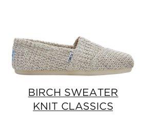 Birch Sweater Knit Classics
