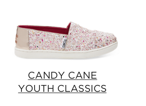 Candy Cane Youth Classics