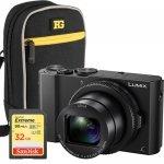Lumix DMC-LX10 Digital Camera