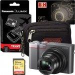 Lumix DMC-ZS100 Digital Camera