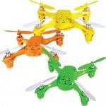 H108 SPYDER Quadcopter