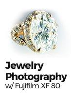 10 Tips: We Shot Jewelry at Ken & Dana Design with a Fujifilm XF 80mm Macro