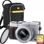 Lumix DMC-LX100 Digital Camera