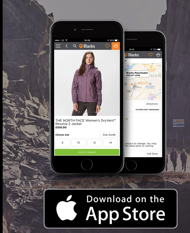 Download the App and Get an Extra 10% Off for a limited Time - Use Code APP10 - App Store