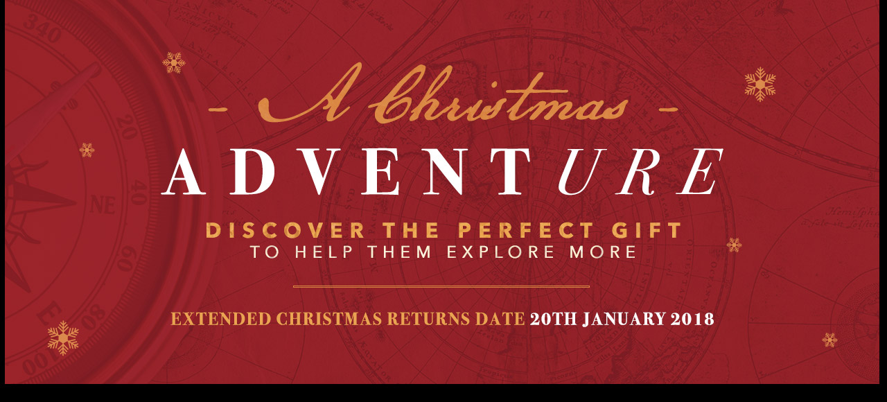 A Christmas ADVENTure - Discover The Perfect Gift
