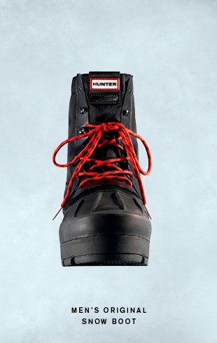 Mens Original Snow Boot
