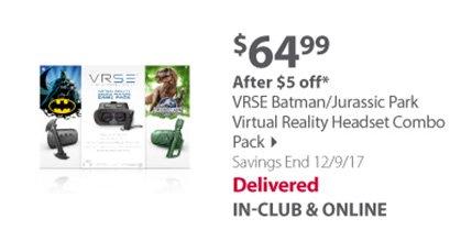 VRSE Virtual Reality