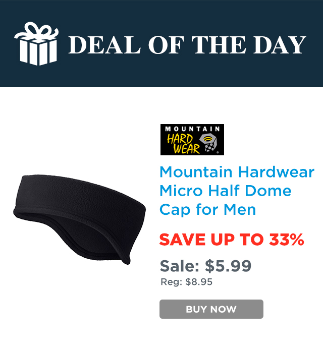 b050c30e31f5b Sunny Sports  Deal Of The Day - Save 33% On This Mountain Hardwear ...