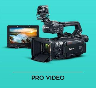 Pro Video