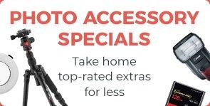 Pro Video Specials