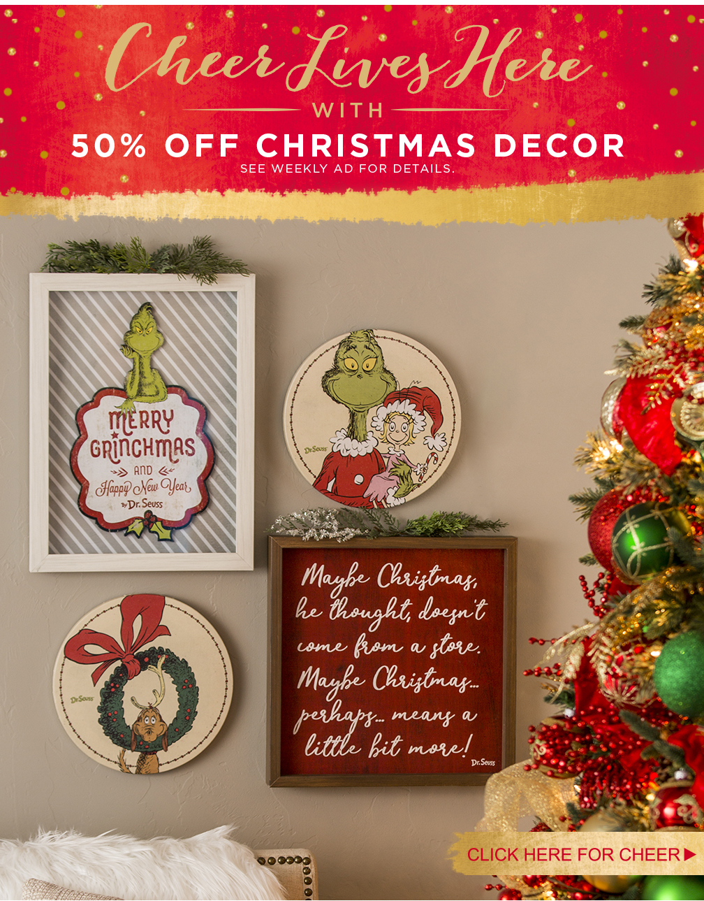 s01_christmas_decor - Hobby Lobby Christmas Decorations 2017